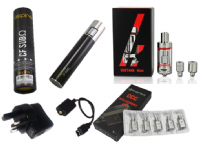 Mod kit Aspire CF Sub ohm battery with kanger Subtank Mini v2 black